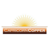 Capricorn Copper | Exhibiting at Energy, Mines and Money