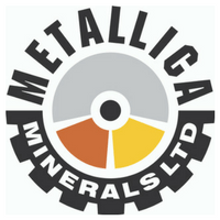 Metallica Minerals | Exhibiting at Energy Mines and Money