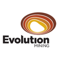 Evolution Mining | Participating at Energy Mines and Money Australia