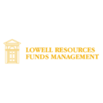 Lowell Resources Funds Management   Meet Investors at Energy Mines and Money